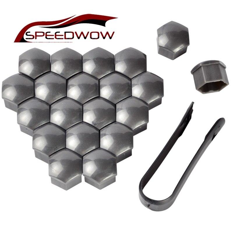 AliExpress - SPEEDWOW 20pcs 17mm Wheel Nut Bolt Head Cover Cap Head Cover Cap Wheel Nut Bolt Head Cover Cap Tire Wheel Screw Bolts