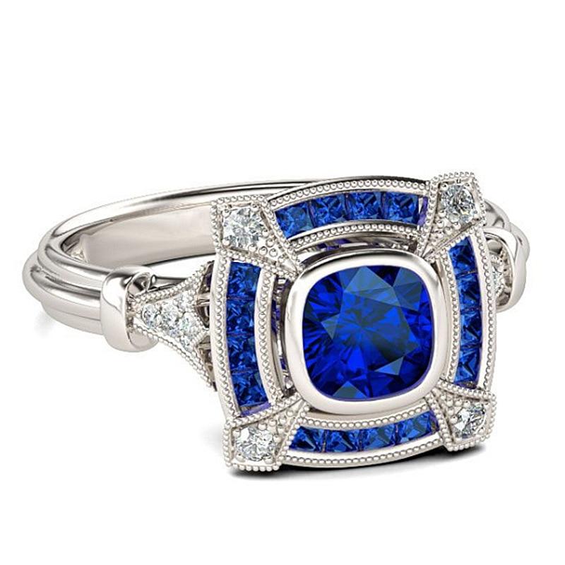925 prata esterlina anéis mulher amor casal anel de noivado borboleta nariz anel de jóias de luxo anel de silicone de prata para mulher