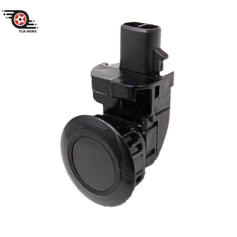Nuevo Sensor de aparcamiento PDC, Radar de estacionamiento, detección de punto ciego Sensoru para Toyota Sienna 2007-2010 OE 89341-45020
