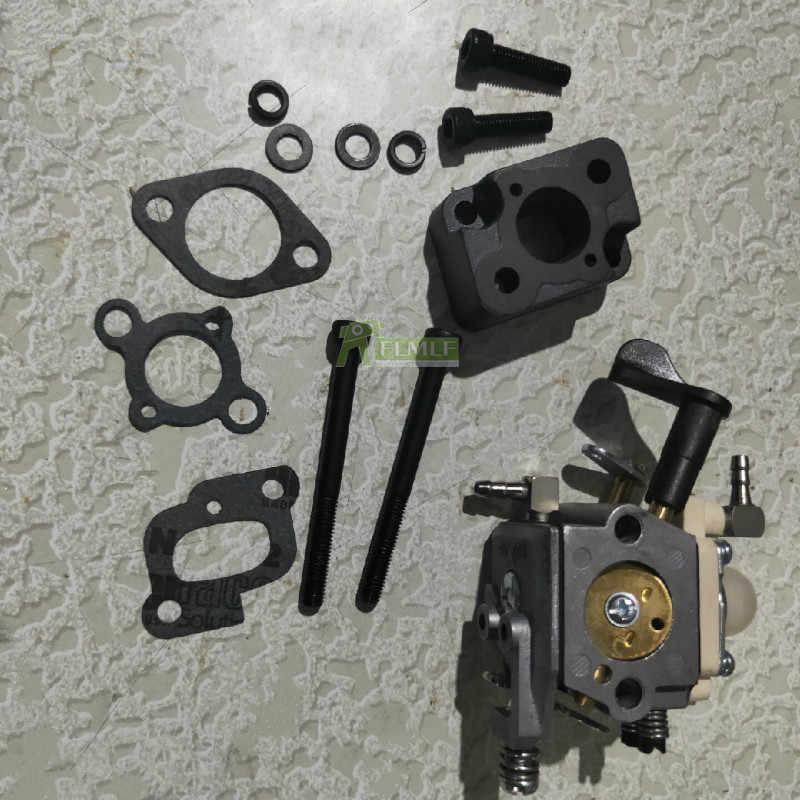 Ruixing 997 Carburetor Assembly For Zenoah Cy 26cc 29cc 30 5cc 32cc 36cc 2 Stroke Engines Fit For 1 5 Hpi Rovan Km Baja Gas Rc Parts Accessories Aliexpress