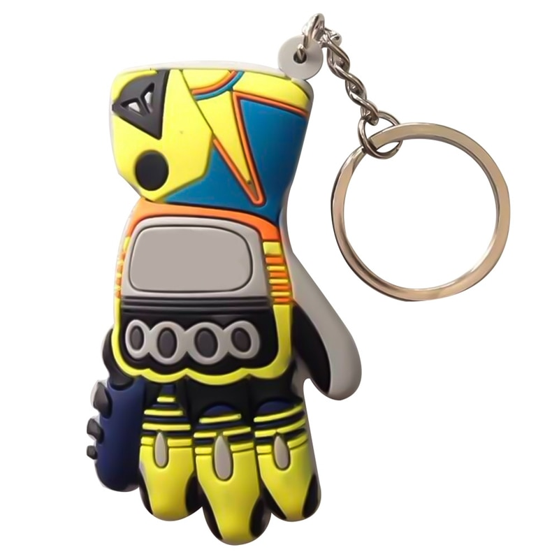 Motorcycle Moto Key chian 3D KeyRing Holder key ring key FOR Kawasaki ZX7R ZX7RR ZX9 ZZR1200 ER-5 GPZ500S EX500R NINJA
