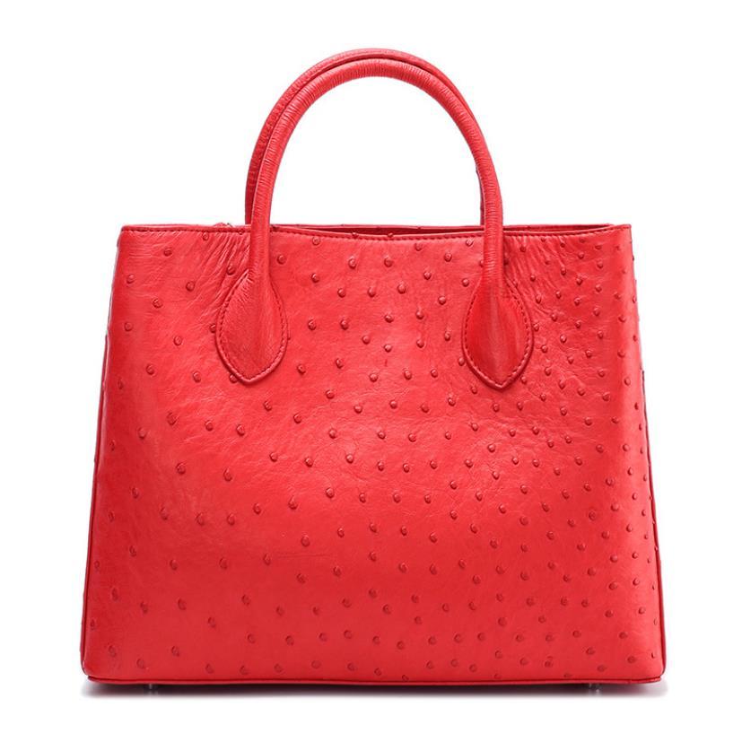 المرأة جلد طبيعي فاخر حمل حقيبة السيدات حقائب الموضة عالية الجودة حقيبة كتف الإناث للحزب حقيبة يد سوداء