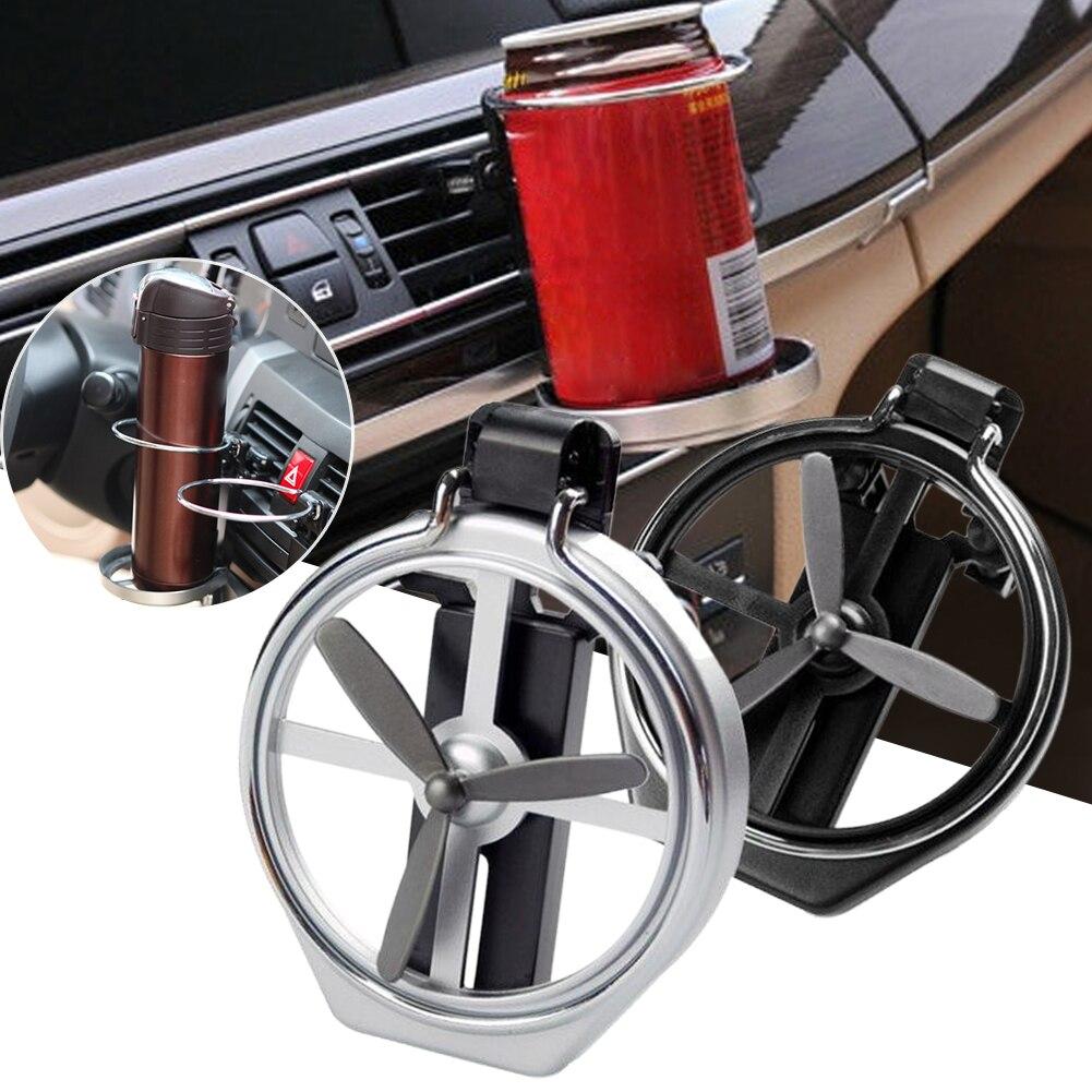 Стайлинг автомобиля, держатели стаканов для воды, универсальные автомобильные держатели для напитков, автомобильный держатель для напитко...