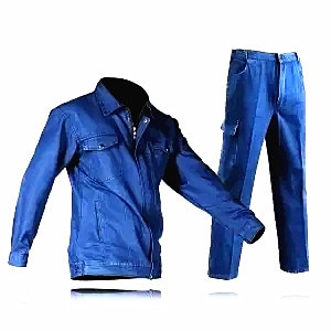 top good motorcycles military enthusiasts summer wear breathable mesh fabric hard protective overalls motorcycle clothing 507g Summer denim overalls suit male thin breathable long-sleeved wear resistance welders labor insurance clothing