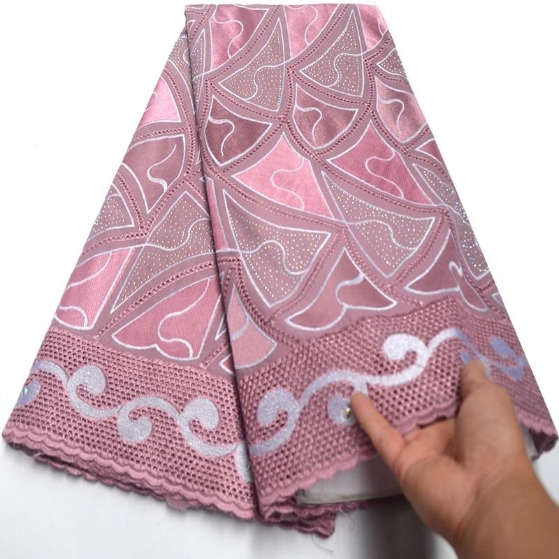 5 metre soğan Deluxe avusturya dantel dokulu yumuşak afrika ince pamuklu esinlenerek kumaş nijeryalı modern rahat ara sıra giyimli