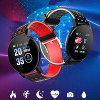 Спортивный Браслет, умные часы, Bluetooth-браслет для iPhone, IOS, Samsung, Android