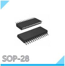MCP23018-E/SO SOP28 Новый оригинал в наличии