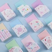 viety pink animal paradise washi tape diy decorative scrapbook planner masking tape stickers kawaii stationery school supplies