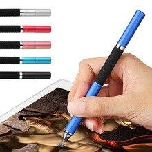Universal 3 in 1 stylus kapazitiver touch screen pen tablet aktiven touch stift zeichnen schreiben für ipad für android tablet handy
