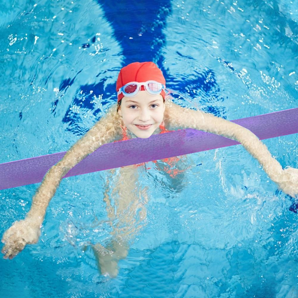 Лапша для бассейна, прочный пенопластовый поплавок 60 дюймов, лапша для плавания, аксессуары для бассейна