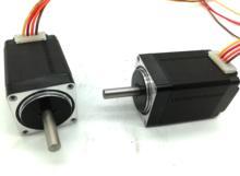 Nema11 45mm 2,5 V 1A longitud alto par Motor paso a paso híbrido