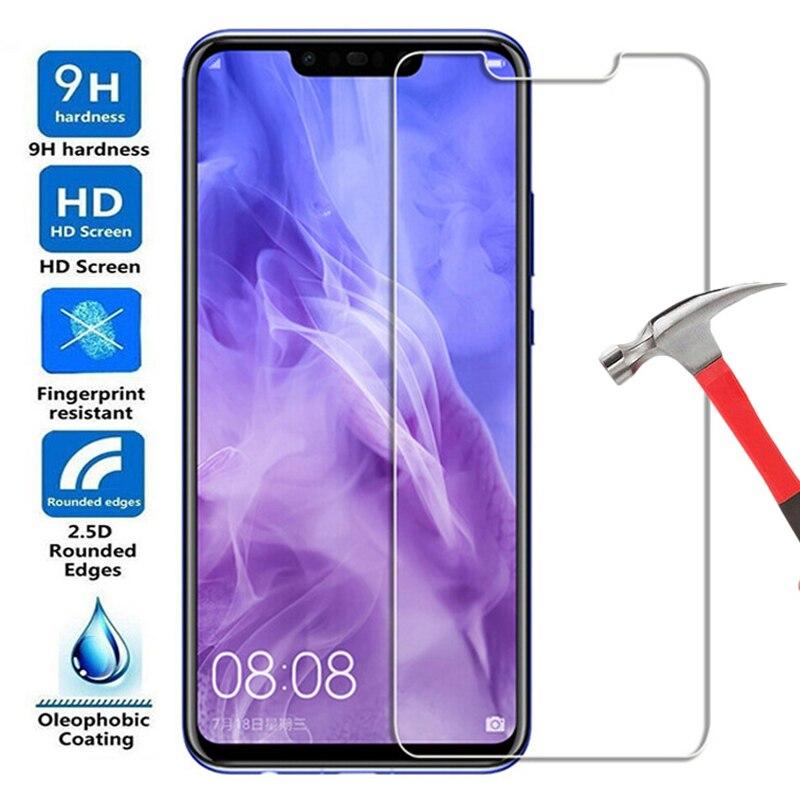 Gehard Glas Telefoon Beschermende Glas Voor Huawei P20 P30 Lite Pro Toughed Front Film Voor Huawei Mate 30 Lite Nova 5i Pro 5T 5Z