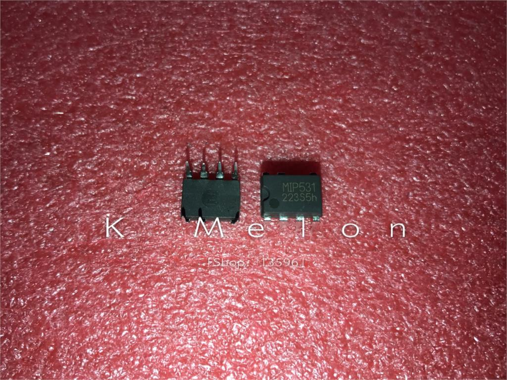 NEW 5pcs-10pcs/lot MIP531 DIP7