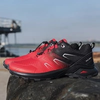 non slip shoes men camping mens hiking flat on foot casual wear resistant new 2021 personality sneakers sports handmade light