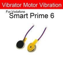 Motor Vibrator Flex Cable For Vodafone Smart Prime 6 Vibration Motor Flex Ribbon Cable Module Replac