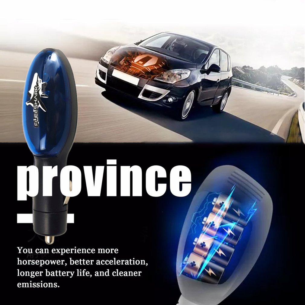 Portable High Quality Car Fuel Saver Save On Gas Economizer Save Gas Features Fuel For Car Vehicles