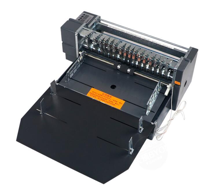 A3 automatic self-adhesive marking machine, self-adhesive label cutting machine, sticker film transparent paper cutting machine enlarge