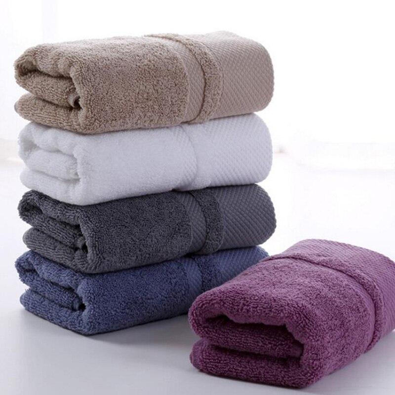 Qualidade superior do hotel do algodão toalhas de banho super macias e altamente absorventes toalhas de banho superiores 3 pces conjunto de toalhas de banho (cinza) toalhas de mão