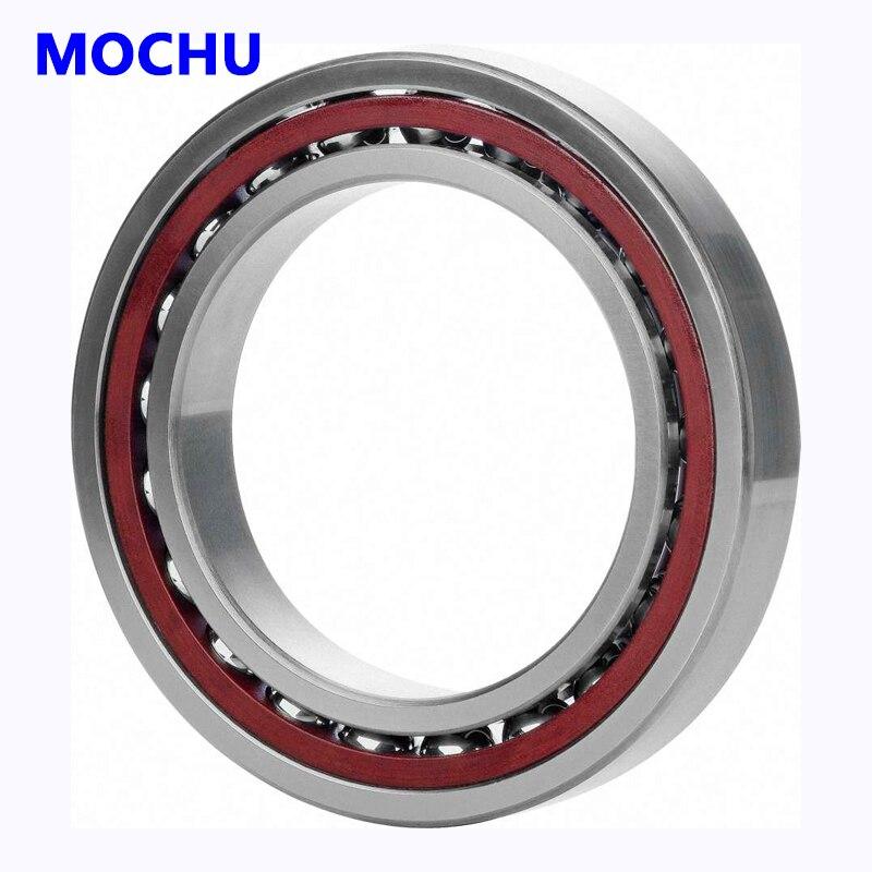 1 قطعة MOCHU 7013 7013C B7013E TPA P4 UL 65x100x18 الزاوي الاتصال محامل سرعة المغزل محامل CNC ABEC-7