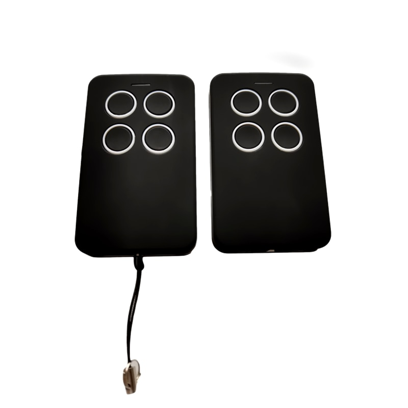 TAU 250K-SLIMRP 250T-4RP remote control TAU universal gate door remotes control 868MHz