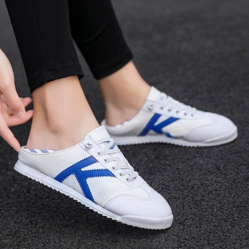 High-end sapatos esportivos casuais ultra leve absorção de choque selvagem tendência sapatos masculinos sapatos casuais malha respirável sapatos confortáveis