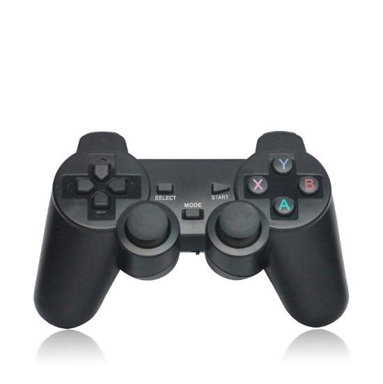 Black 2.4G Wireless Mobile Joysticks Gamepad Controller For Android TV PC Joystick Gamesir Ps4
