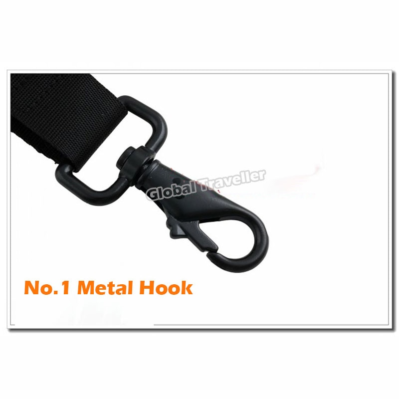 Adult Child Sax Strap leather Sax Shoulder Strap Harness Metal /Lock Hook Soft Saxphone Strap for Alto&Tenor Saxophone enlarge