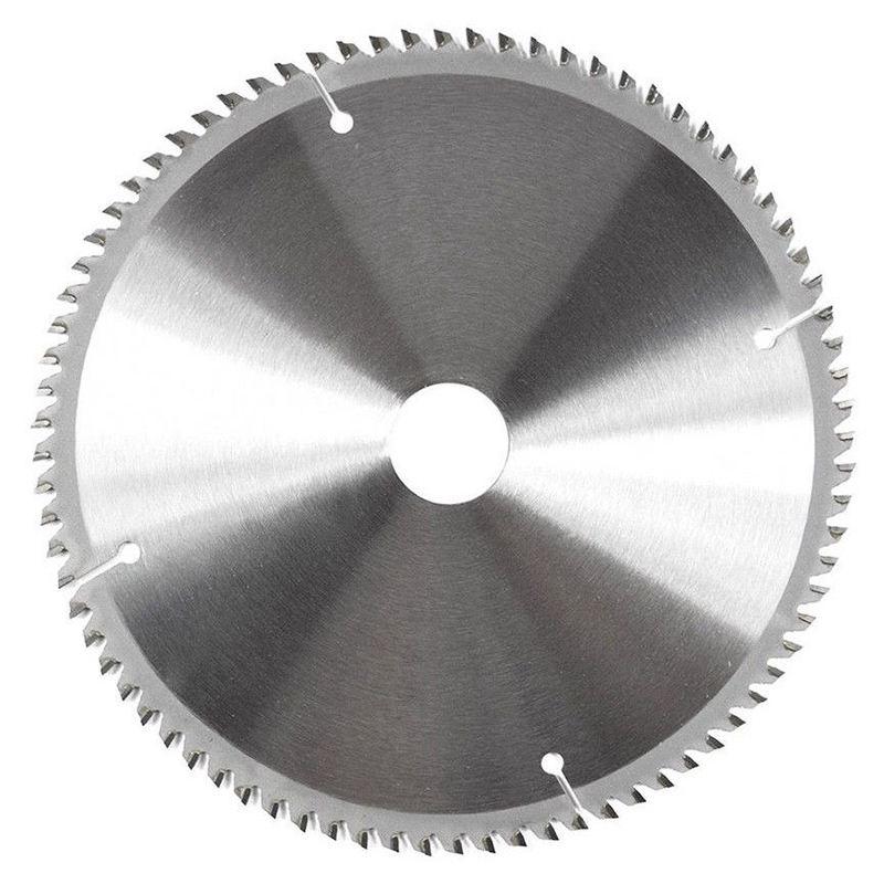 Disco circular da lâmina de serra do furo de 210mm 80 t 30mm tct para dewalt ryobi bosch