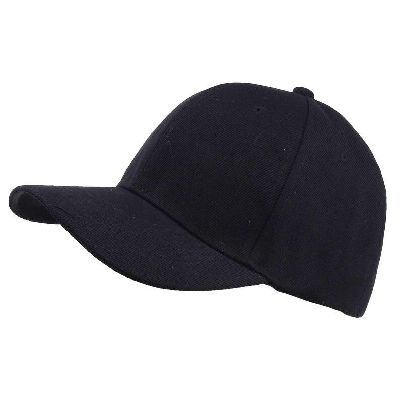 [Meltryllis]2020 Hot Sale Men Women Outdoor Baseball Cap 21 Solid Colors High Quality cotton Hip Hop