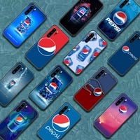 pepsis phone case for huawei p mate 10 20 30 40 pro lite smart 2019 2021 black cover trend coque 3d hoesjes fashion funda