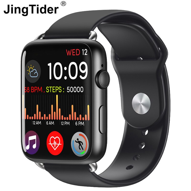 "DM20 4G Smart Watch MTK6739 Quad Core Smartwatch 3GB Ram 32GB Rom Android 7.1 OS 1.88"" Large Display IP67 Waterproof  WIFI GPS"