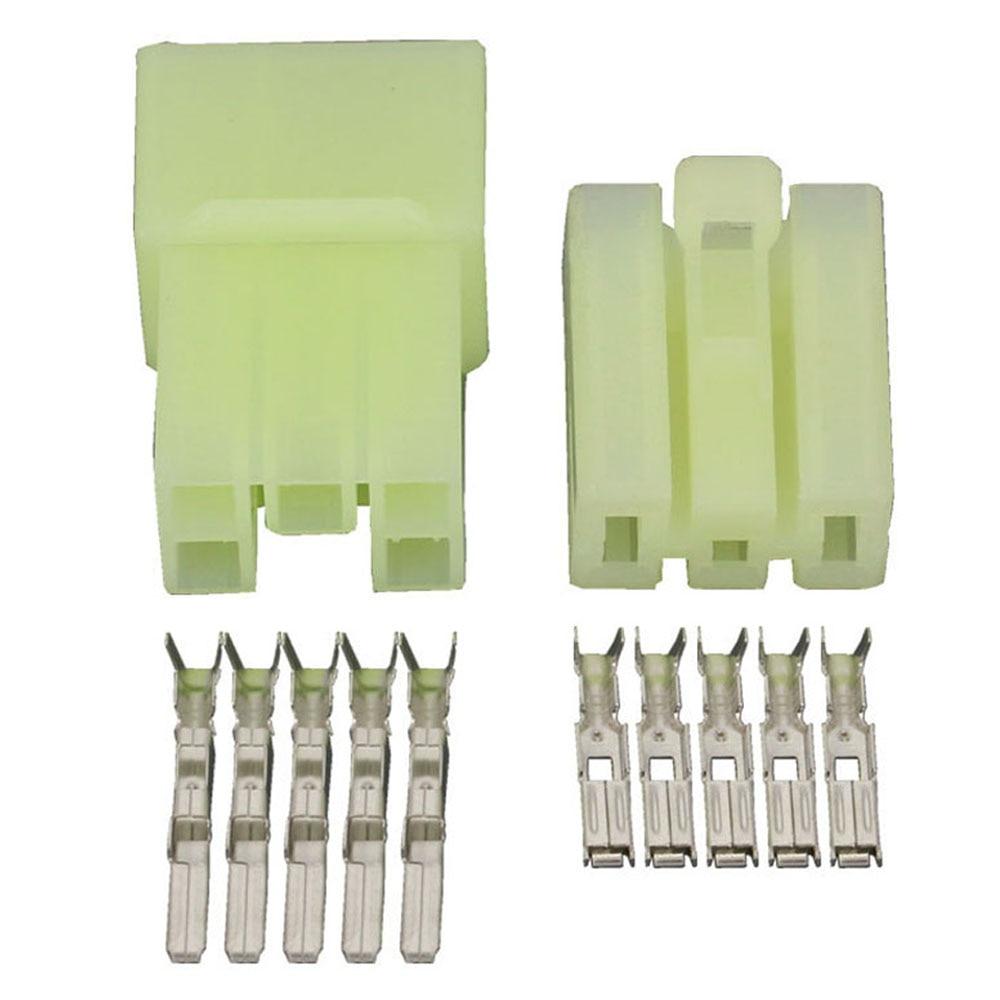 5-контактные пластиковые детали, автомобильный разъем, автомобильный разъем с клеммой, фотоэлектрический/21 автомобильный разъем