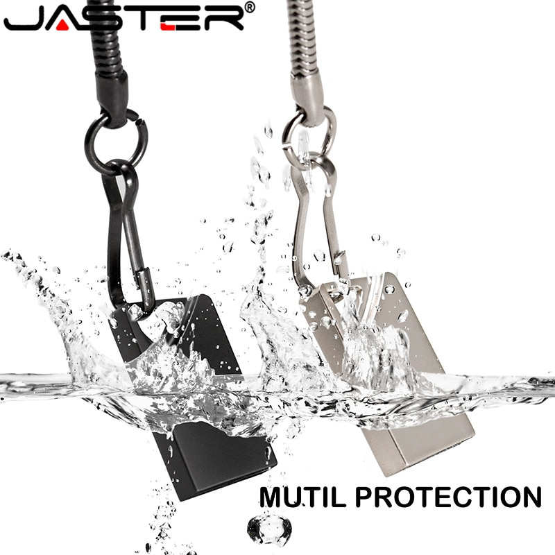 USB JASTER Flash Super mini usb flash recuperación pluma sleutel disco logotipo pendrive stick flash de 32GB /8 GB/4 GB/16 GB/128 GB