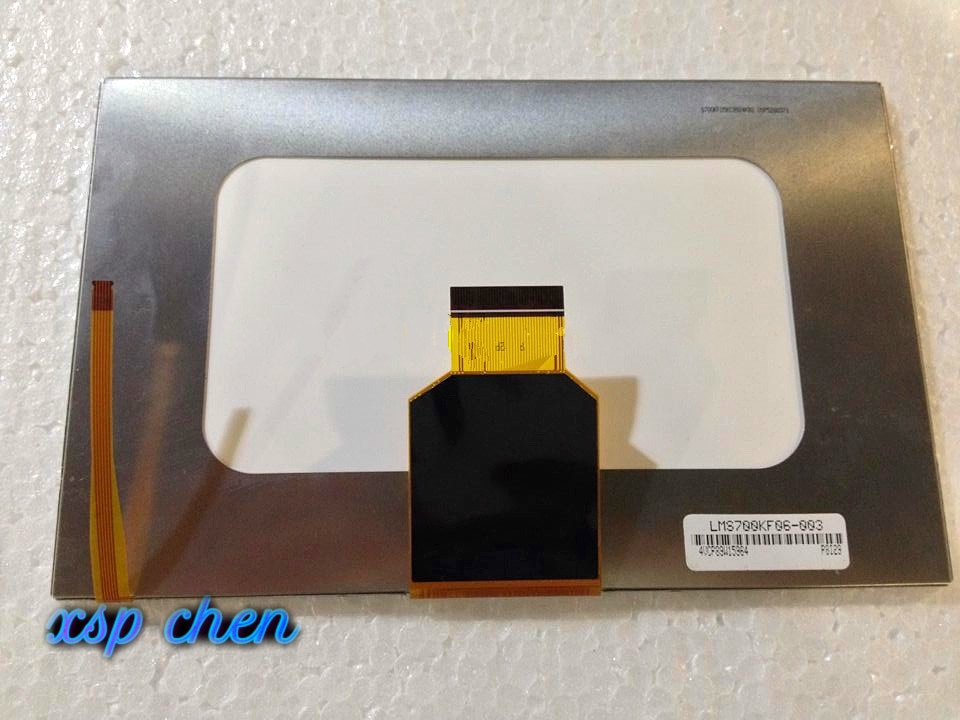 العلامة التجارية جديد LMS700KF06-003 LMS700KF06-004 LMS700KF06-002 LMS700KF06-005 LMS700KF06 LMS700KF05/07/23 7