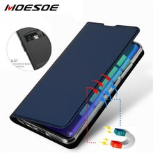 Magnetic Flip Book Case For Xiaomi Redmi Note 8 7 6 Pro 5 Plus 7A 6A Leather Card Holder For Xiaomi Mi A3 A2 Lite 9T 9 8 SE A1