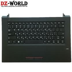 Novo original escudo c capa palmrest caso superior com hebraico israel teclado touchpad para lenovo V310-14IKB isk portátil 5cb0l59422