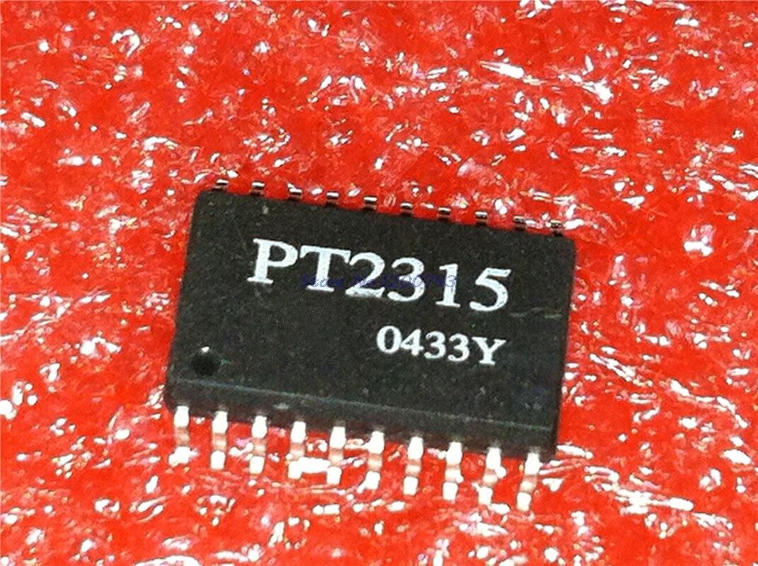 1 шт./лот PT2315 PT2315E SOP-20