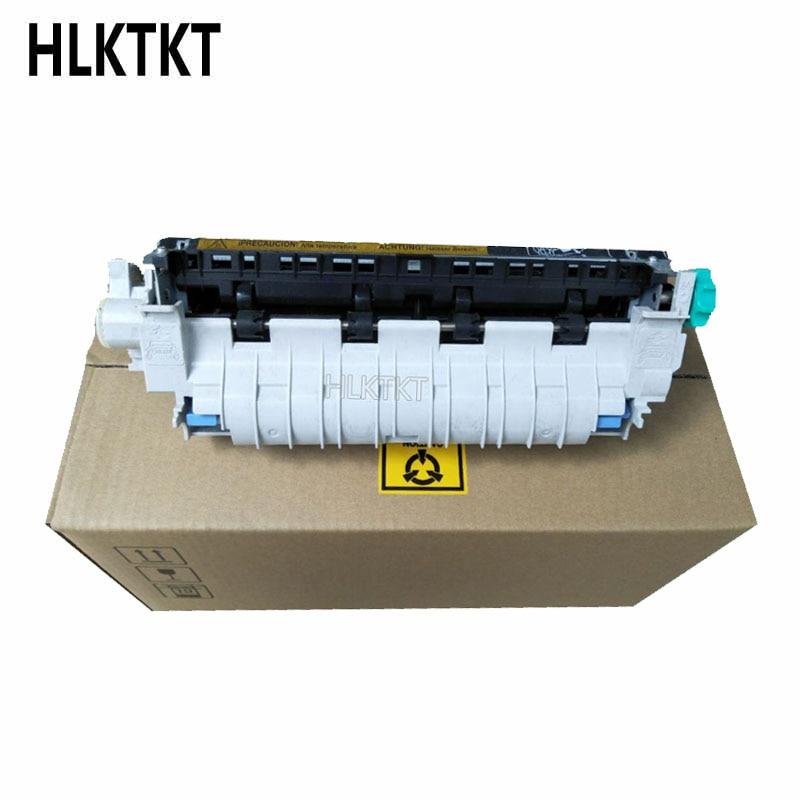 Novo para hp Peças da Impressora Original Laserjet Fuser Montagem Unidade Rm1-0102 220v Rm1-0101 110v 95% 4300