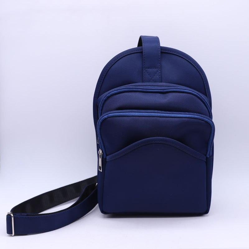 2022 موضة جديدة حقيبة كتف الرجال في الهواء الطلق الترفيه الرياضة حقيبة كروسبودي 5586 # R