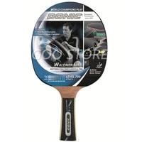 donic waldner line 700 professional table tennis racket original donic ping pong bat paddle