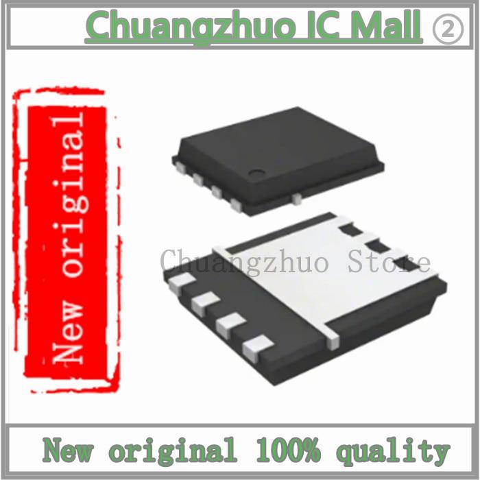 1 Pçs/lote FDMS7698 FDMS 7698 S7698 MS7698 QFN-8 Chip IC Novo e original