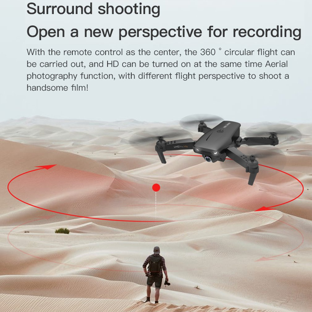2021New Y535 Drone 4K HD Dual Camera With GPS 5G WIFI Wide-Angle FPV Real-Time Transmission Foldable Rc Quadcopter Toys For Boys enlarge
