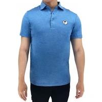 brand high quality performance men polo shirt casual polo sport polo golf shirt qucik dry polo usaeuro size