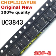 10-20PCS UC3843 SOP8 3843B SOP UC3843B UC3843A SOP-8 3843 SMD neue und original IC Chipset