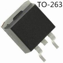 1 sztuk/partia FQB7N65C UTC7N65L 7N65 LCD tranzystor mos SMD-263 w magazynie