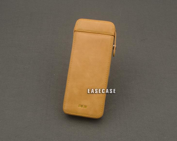حافظة جلدية مخصصة من EASECASE مقاس A4 لهواتف سامسونج جالاكسي Z أضعاف 2 Fold2