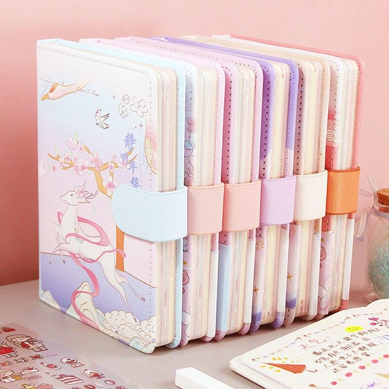 Ноутбуки и ЖУРНАЛЫ милый дневник