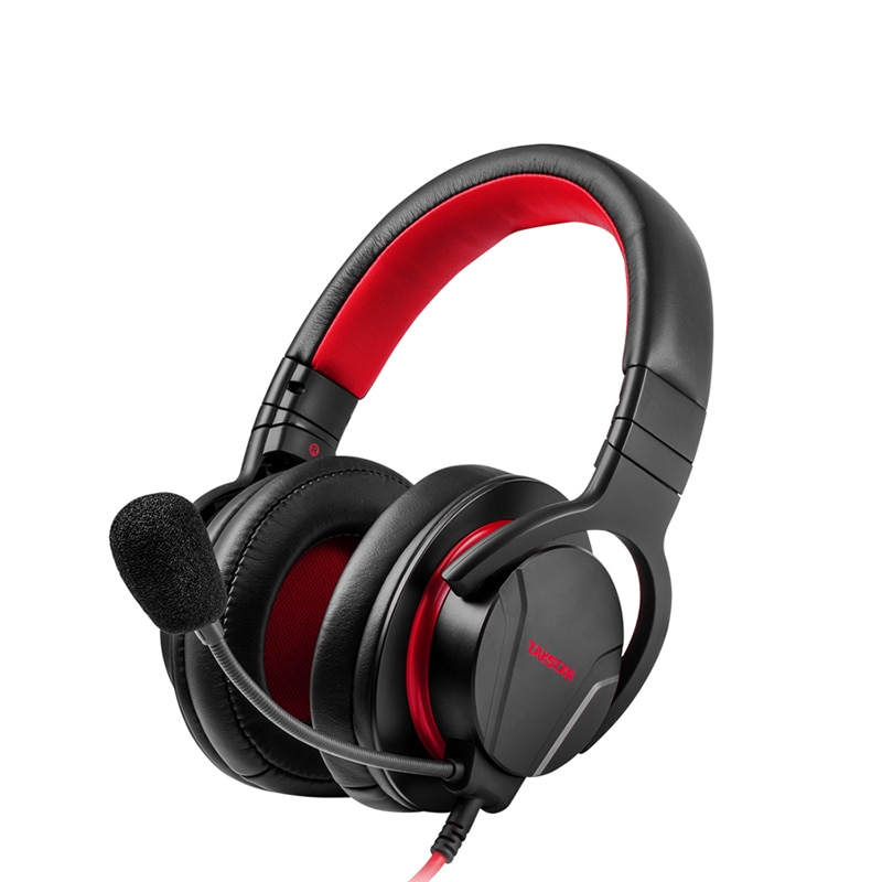 TakstarGM200 Gamer/Gaming Headset 3.5mm Wired with Surround Sound & HD Detachable Mic/наушники с микрофоном for Laptop PS4 X-BOX enlarge