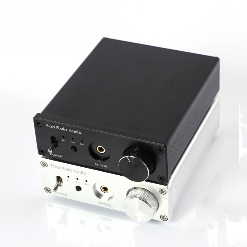 CSR8675 بلوتوث 5.0 استقبال ES9038 فك APTX-HD LDAC حمى HIFI فك