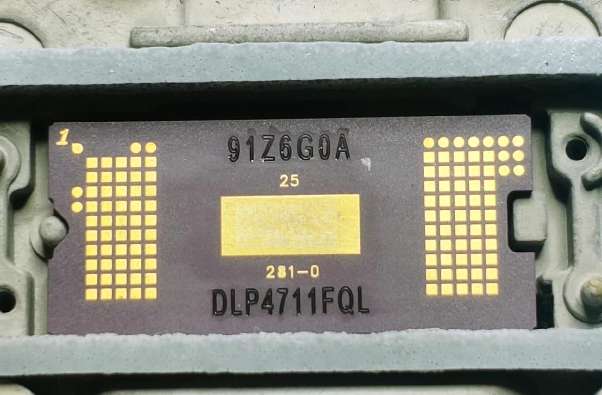 DLP4711FQL العارض Dmd رقاقة مصفوفة يصلح ل Jmgo XGIMI لأجهزة العرض DLP4711FQL